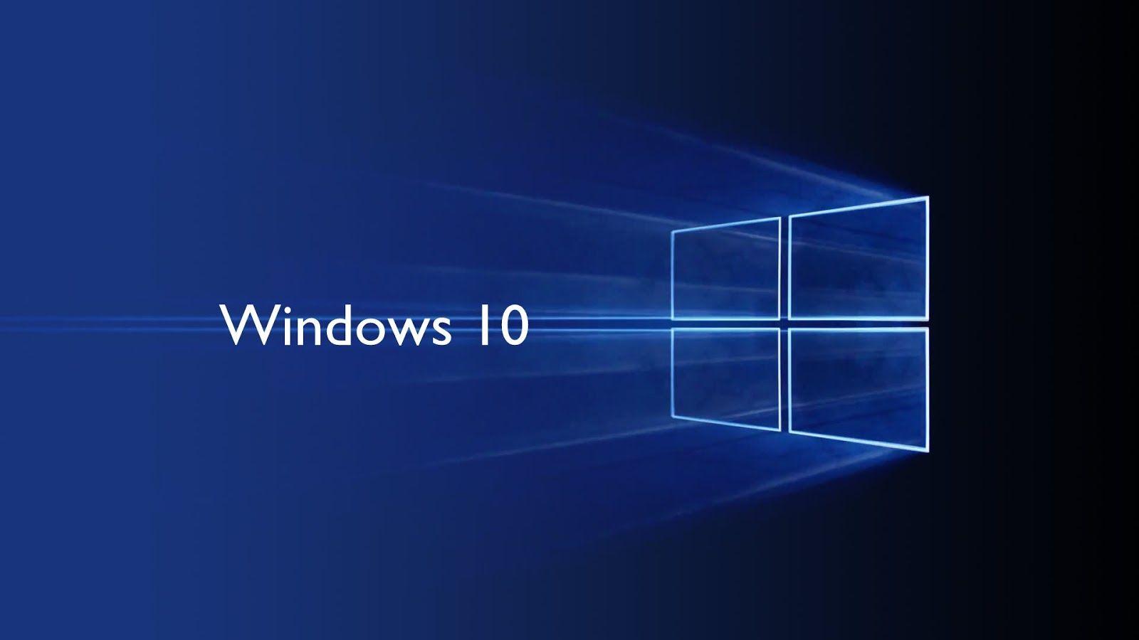 مايكروسوفت تحمي مستخدمي ويندوز 10 من القرصنة Windows 10 Wallpaper Windows 10 Windows