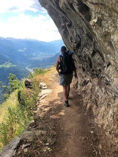 Las 10 caminatas más bellas de Meraner Land: senderismo