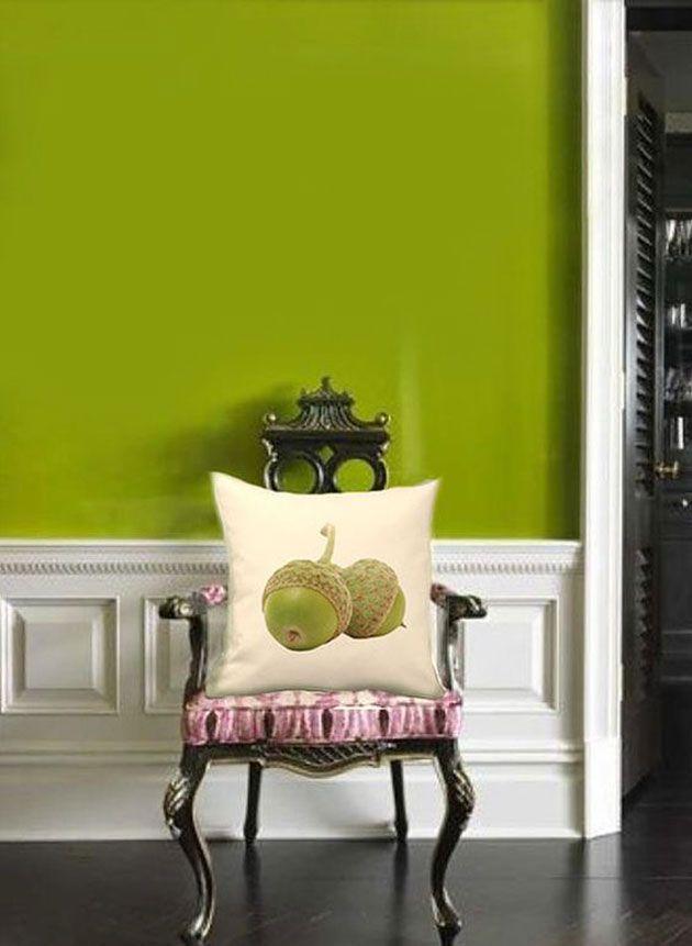 colores para paredes de saln