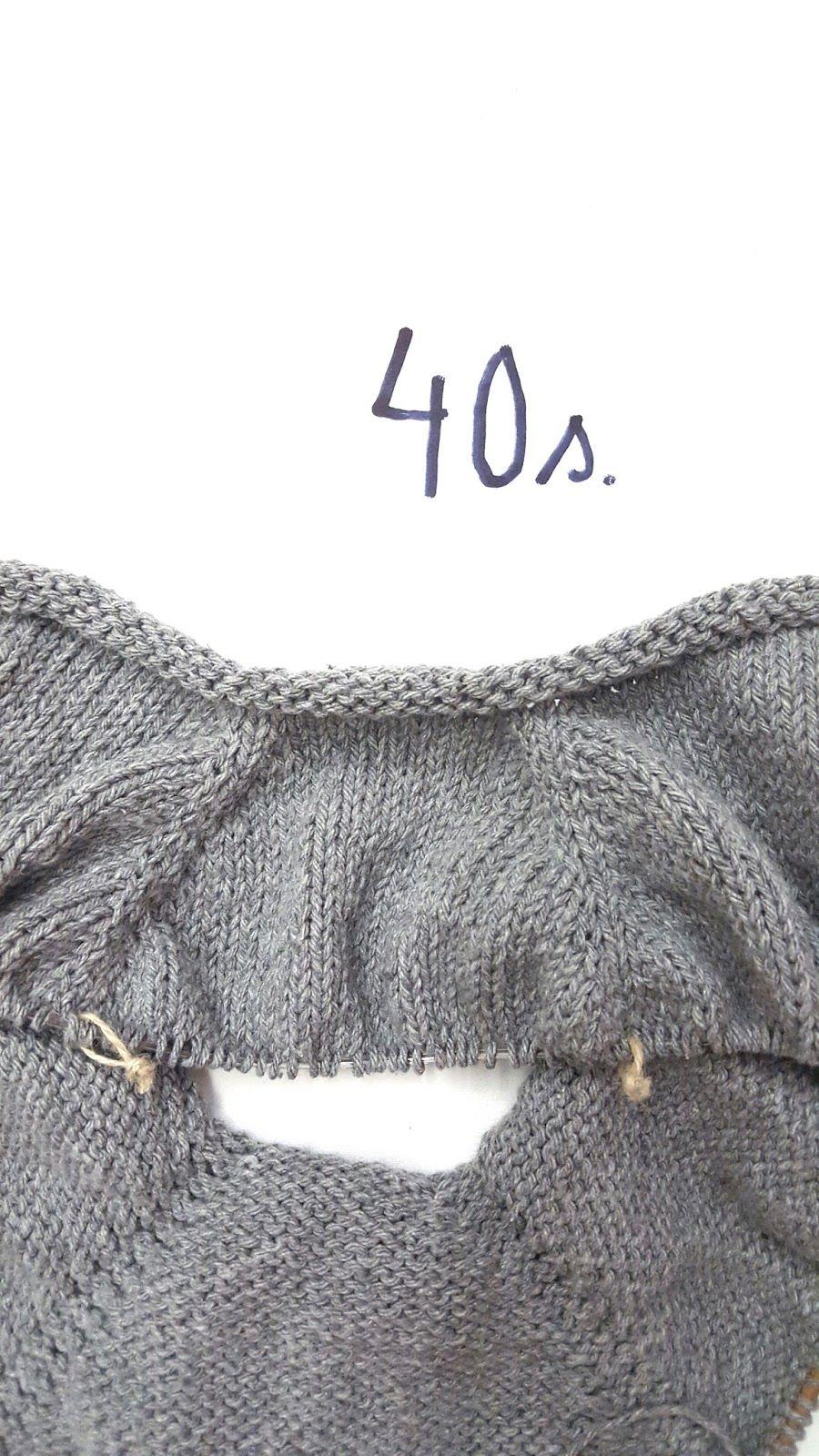 Naisen saumaton perusneulepusero Novita Nordic Wool Flow