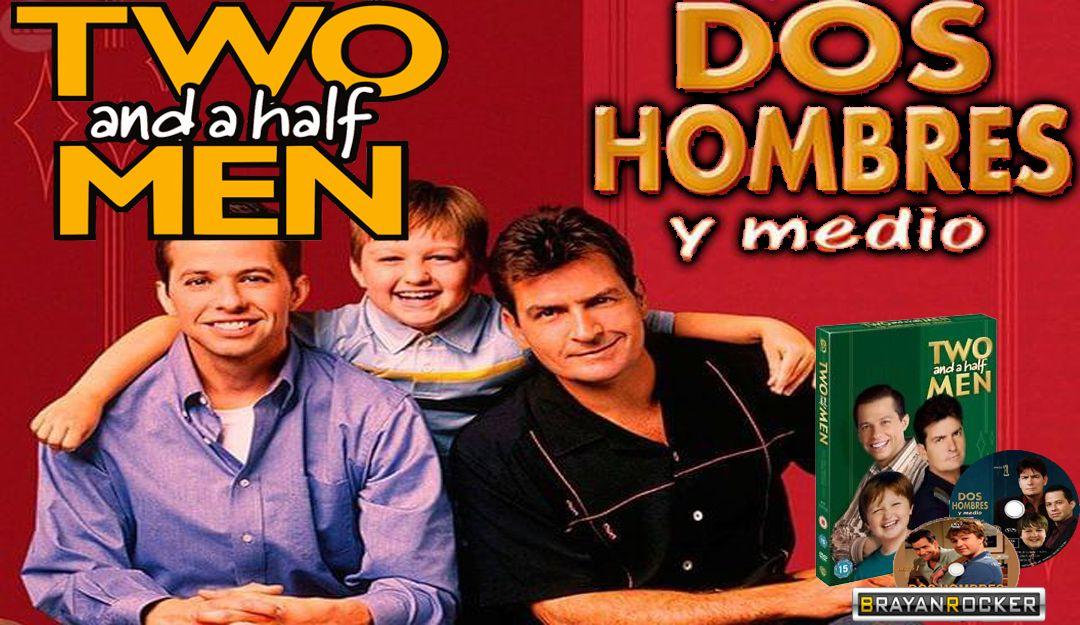 Serie De Tv Descargar Dos Hombres Y Medio En Hd Mega1link Latino Dos Hombres Y Medio Dos Hombres Hombres