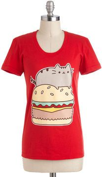 ShopStyle.com: Pusheen Indulgence Tee Sold Out