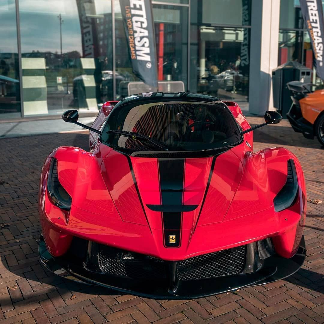 Ferrari Laferrari Super Cars Ferrari Ferrari Laferrari