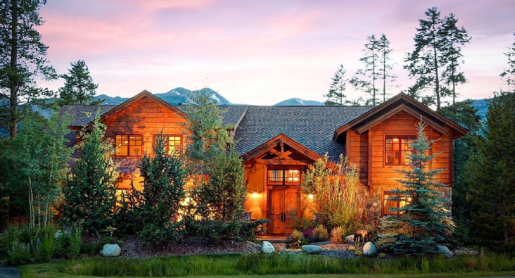 House Vacation Rental In Breckenridge From Vrbo Com Vacation Rental Travel Vrbo Luxury Rentals Colorado Mountain Homes House Rental