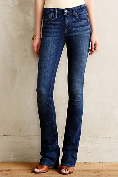 Pilcro Stet Slim Bootcut Jeans   What I Already Wear ...