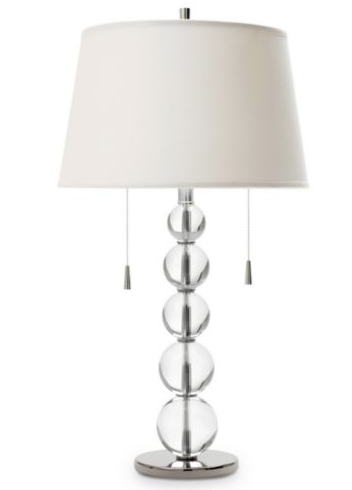 resmode finial usm op products lamps qlt swarovski shade crystal fmt faceted lamp wid plus ball hei