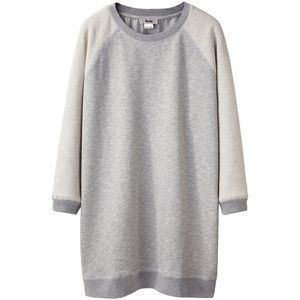Acne Beals Long Sweatshirt  ac2503dde15