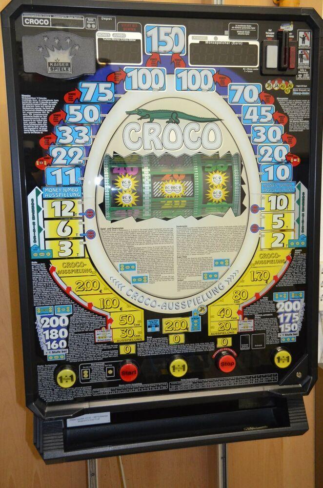 Spielautomat Ebay