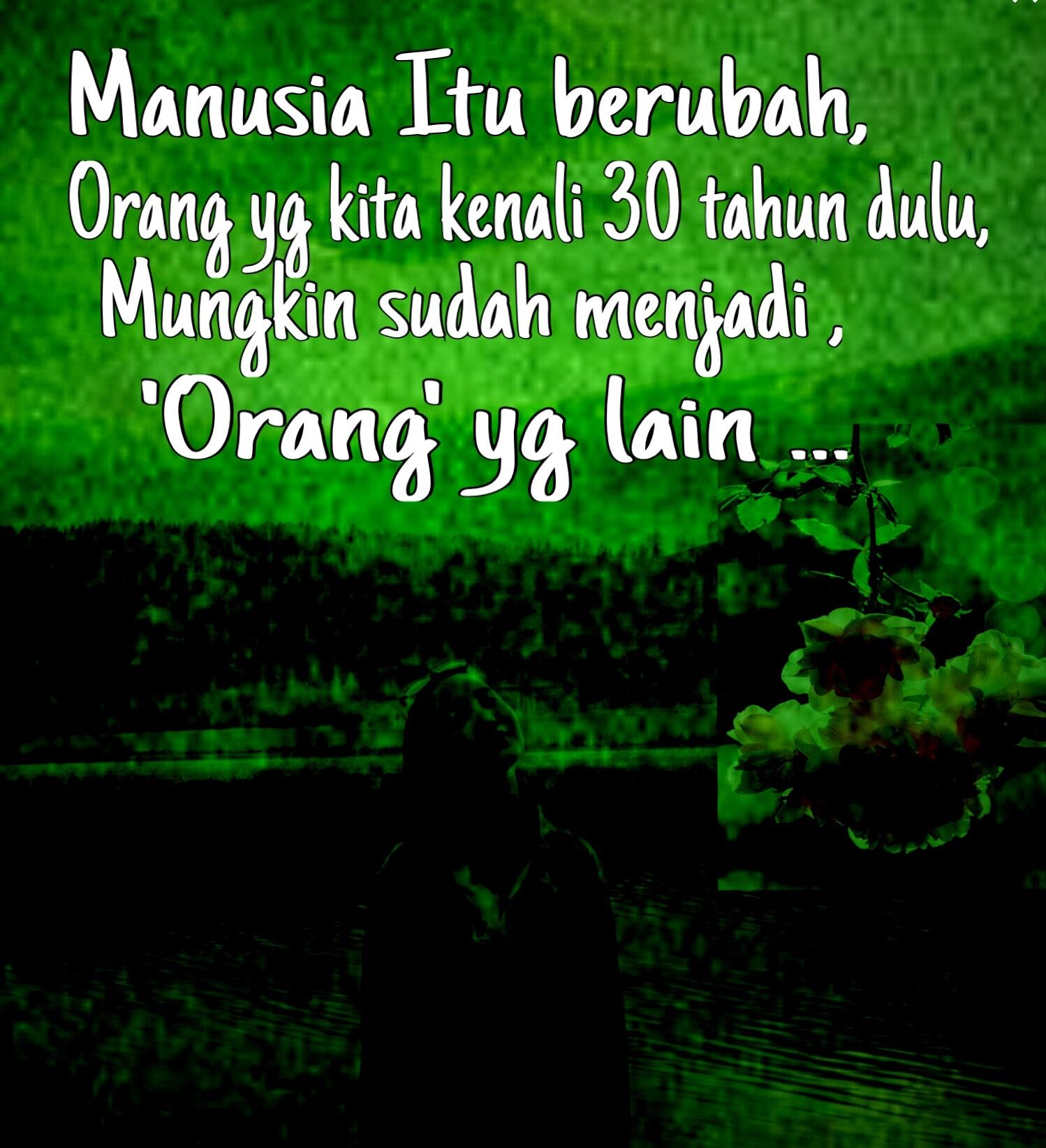 Pin By Alifatah On MALAY QUOTES Pinterest