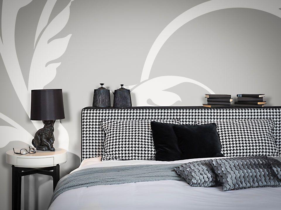 zum beispiel mit poulette von dedar das hahnentritt. Black Bedroom Furniture Sets. Home Design Ideas