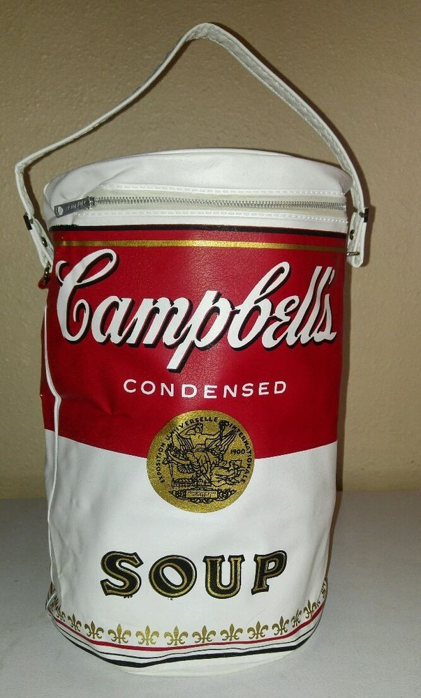 Block Art Andy Warhol Campbell S Assorted Soup Cans Salad Dessert Plates 8 Ebay Campbell S Soup Cans Warhol Andy Warhol