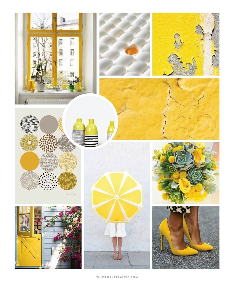 20 Inspiring Mood Boards to Design Your Own Logo   Mood ...