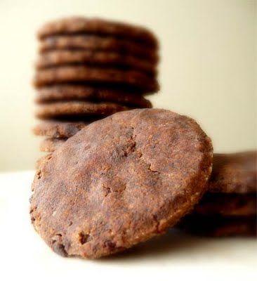 Basler Brunsli Chocolate Spice Swiss Cookie Gluten Free Le Petite