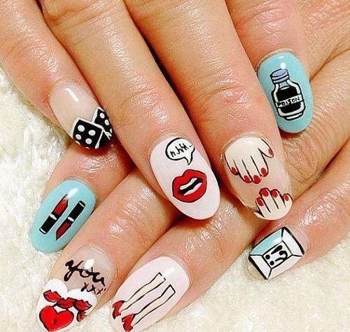 Nail art tumblr choice image nail art and nail design ideas nail art tumblr cutare google nail pinterest nail art tumblr cutare google prinsesfo choice image prinsesfo Images