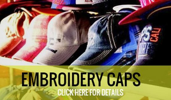 Grab Now- Nublank Embroidery Caps @ www.nublank.com