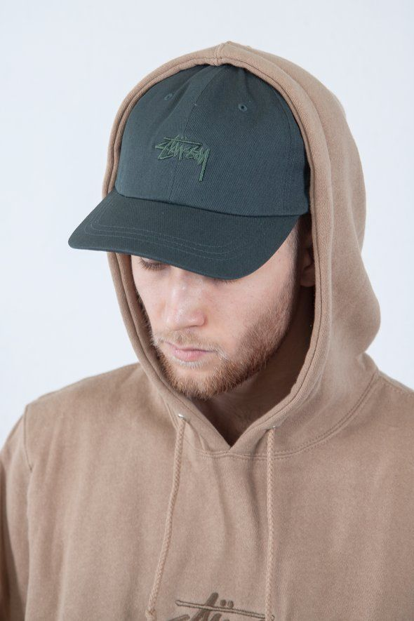 883ce51ae8f4fb Stüssy - Tonal Stock Low Cap, stussy, , curve, cap, hat, blue, trend,  style, fashion, 2017, hat, blue, outfit, logo, black, accessories, orange,  low,
