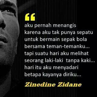 Pin Oleh Rina Kuswidiati Di Islam Hadits Quotes Muslim Motivasi Zinedine Zidane Teman
