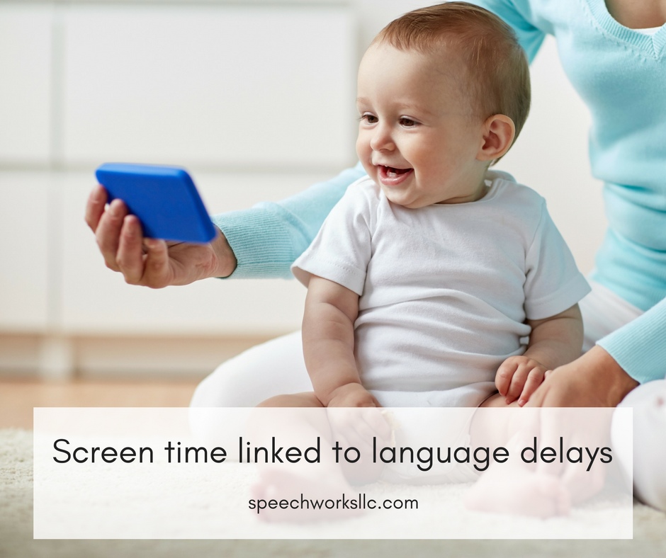 Study Finds Many Kds With Delays Need >> Study Finds Screen Time Linked To Language Delay Young Children