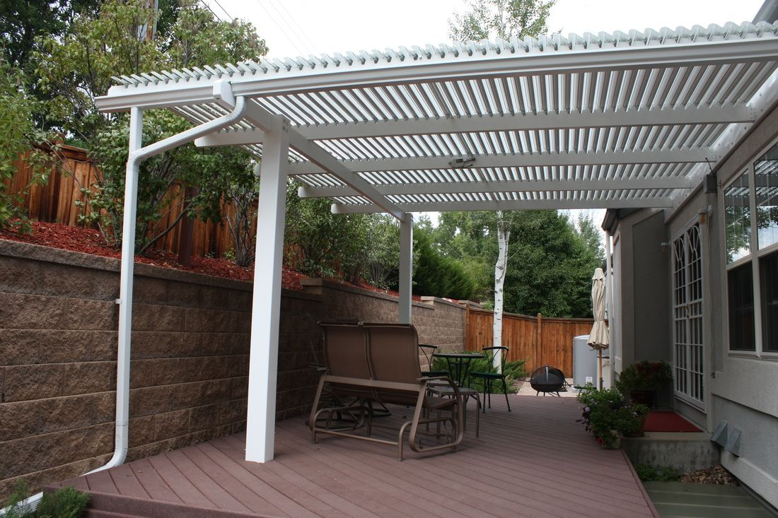 Colorado Patio Concepts