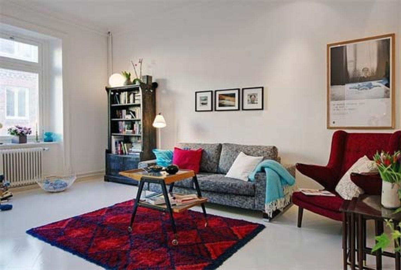 20 Beautiful Rooms Utilizing Saatchi Art Nimvo Interior Design Luxury Homes Apartments Decorating