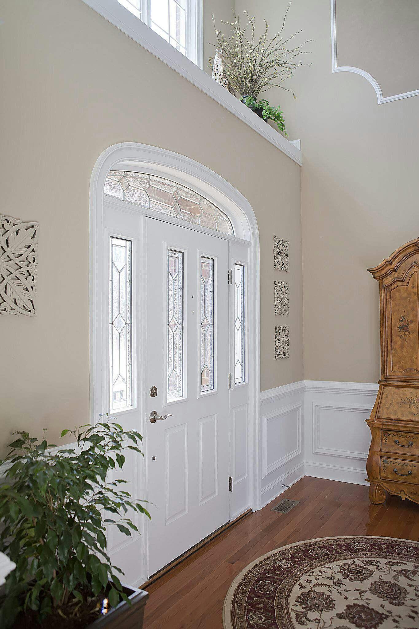 Lenox tan everything paint in pinterest foyer foyer