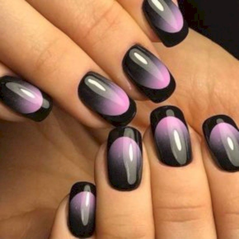 38 Most Eye Catching Nail Art Designs to Inspire You | Eye and ...