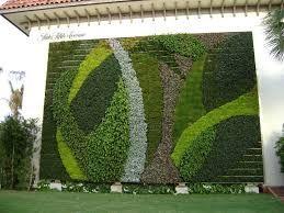 Resultado de imagem para jardim vertical