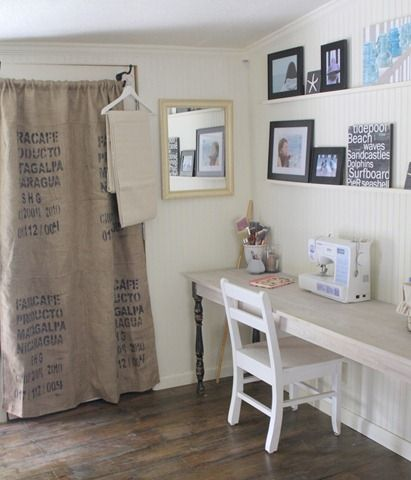Anthropology Inspired Pendant Light – DIY Talent Shabby Creek Cottage