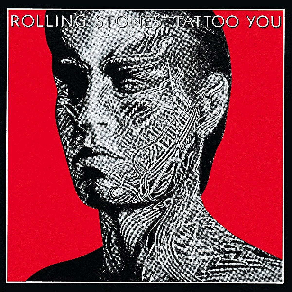 rolling stones tattoo album uploaded covers list