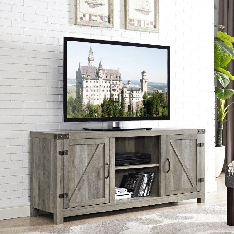 flat screen tv stand 60 screens media console table wood entertainment center