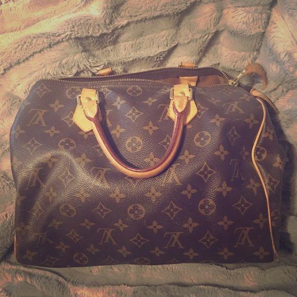 Louis Vuitton, Louis Vuitton Speedy