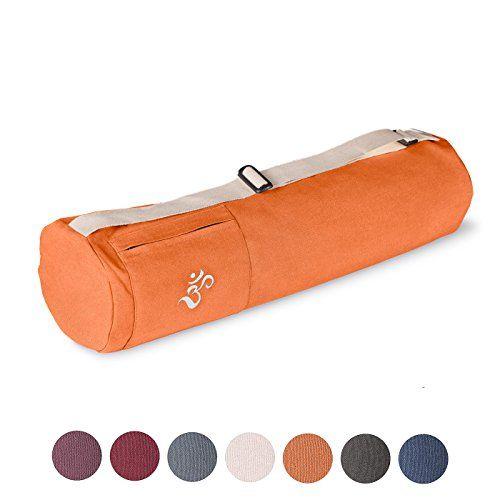 Lotuscrafts Mysore Yoga Mat Bag 100 Organic Cotton Gots Https