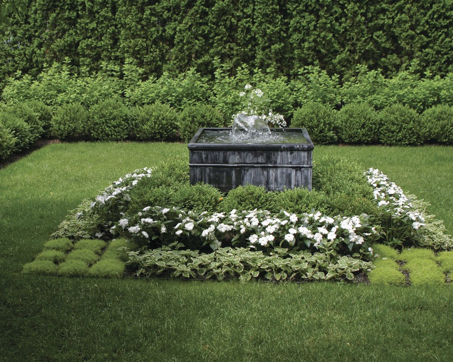 Why You Need Focal Points | Garden design, Gardening ...