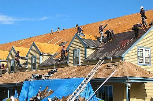 Beth Paisley Google Reroofing Roof Installation Roof Replacement Cost