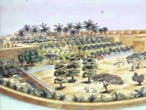 5f048e2781335eb78b749d44fcbdf8d4 - Secrets Of The Dead Gardens Of Babylon