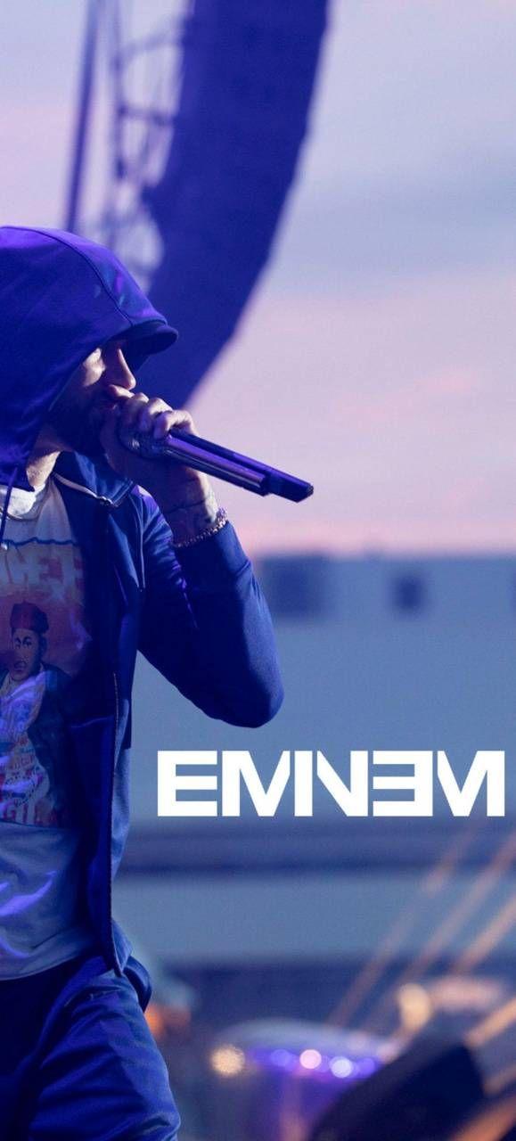 Download Eminem Wallpaper by Raghu2504 6c Free on