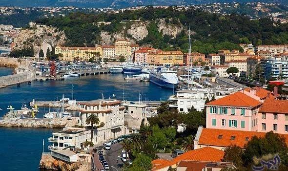 مدينة نيس الفرنسية تحظر Luxury Yachts Travel And Leisure City