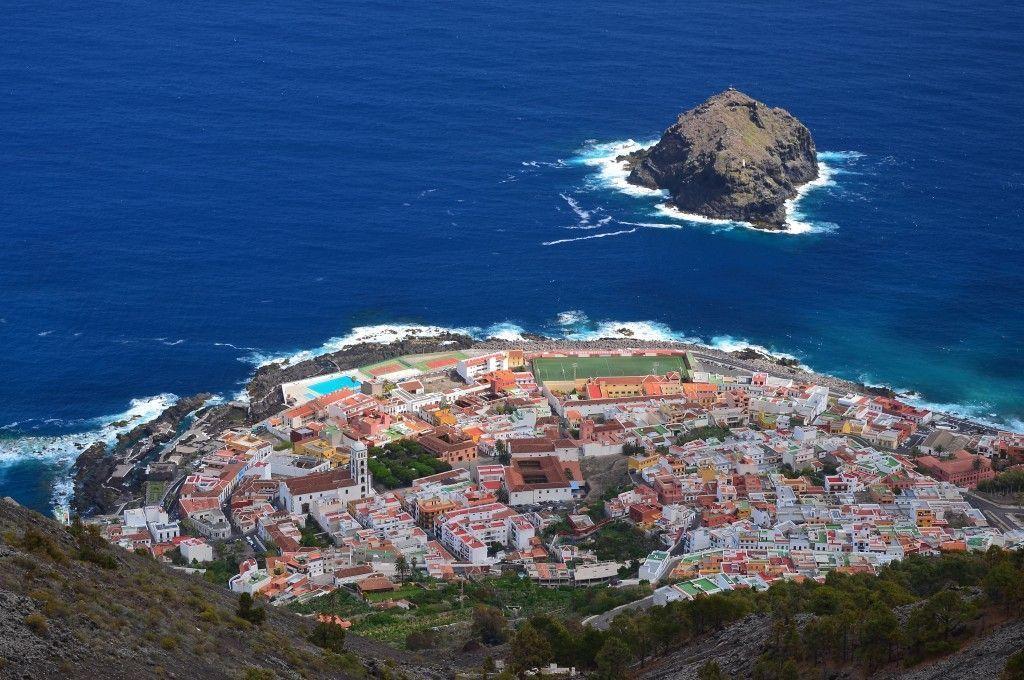 Resultado de imagen de Garachico, Islas Canarias