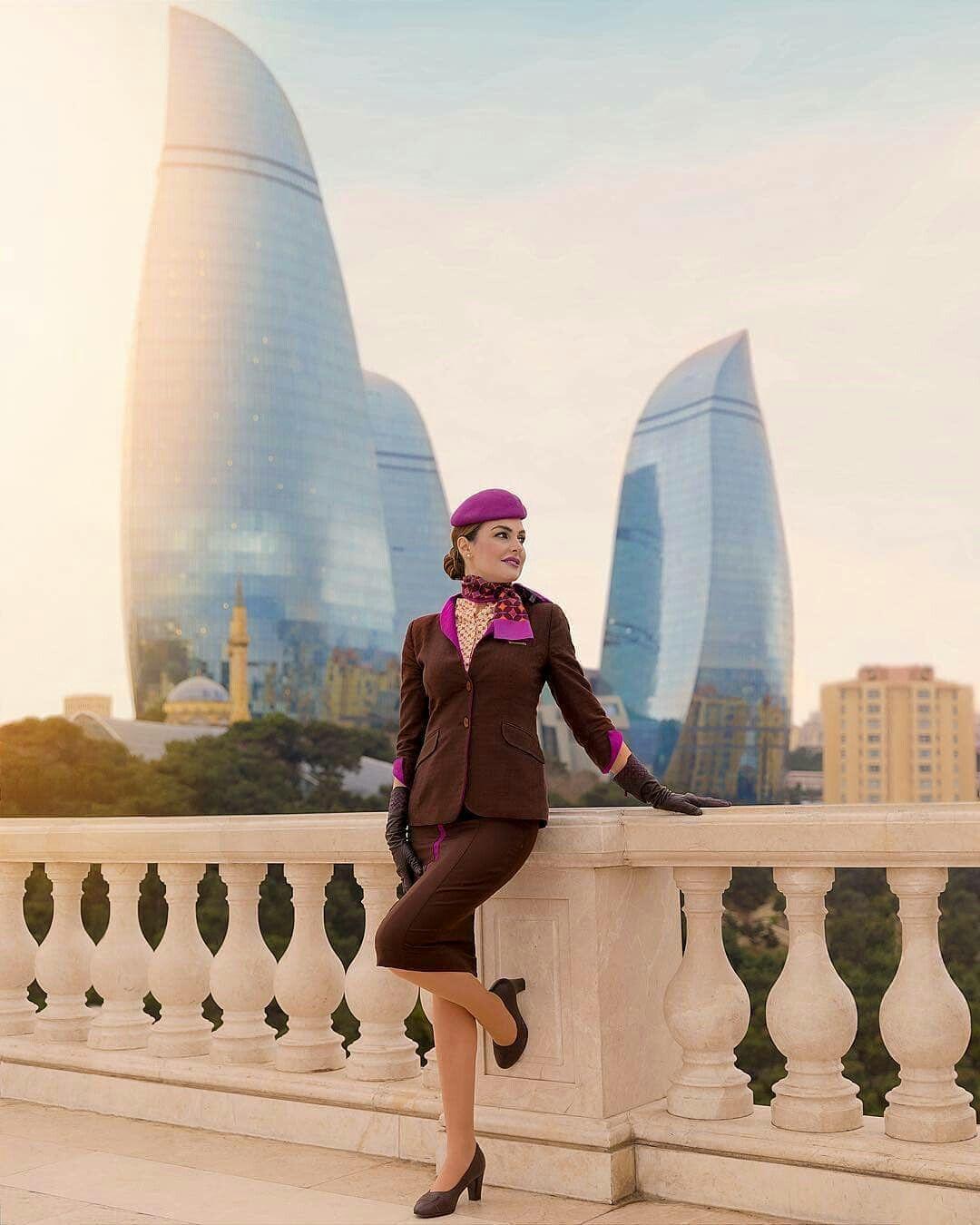 Pin By Uae 7 On Abu Dhabi Abu Dhabi Grand Prix Flight Attendant Uniform Skyline