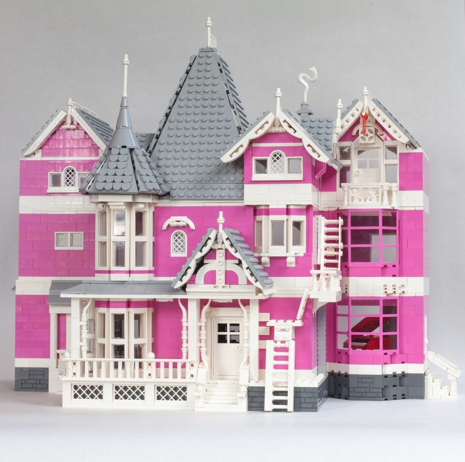 Coraline S Pink Palace Apartments Coraline Pink Palace Coraline Movie