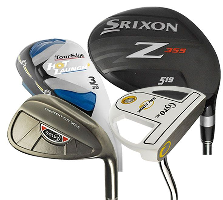 Looking To Get The Best Deals On Golf Clubs