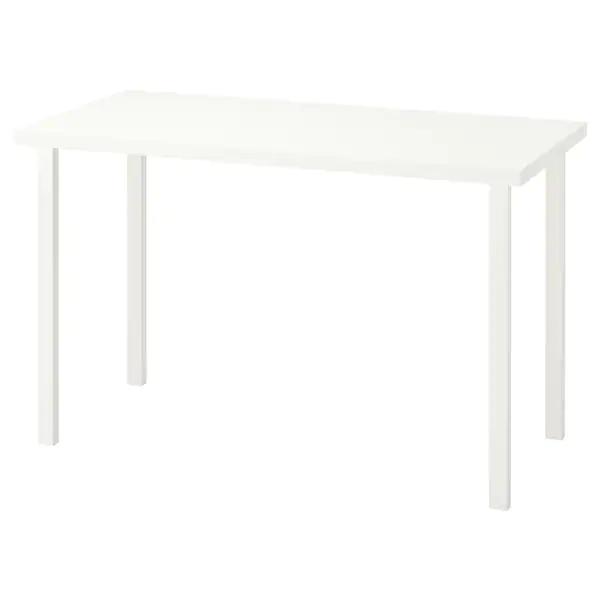 120cm Modern White Tulip Circular Designer Table 279 99 Dining Table Tulip Dining Table Natural Furniture