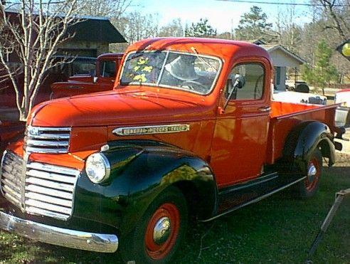 1946 Fold Classictruck Review Classic Trucks Classic Cars Trucks Classic Pickup Trucks