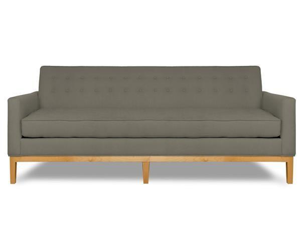Draper   Sofas | Custom Sofa Sectional Couch | Los Angeles | The Sofa  Company