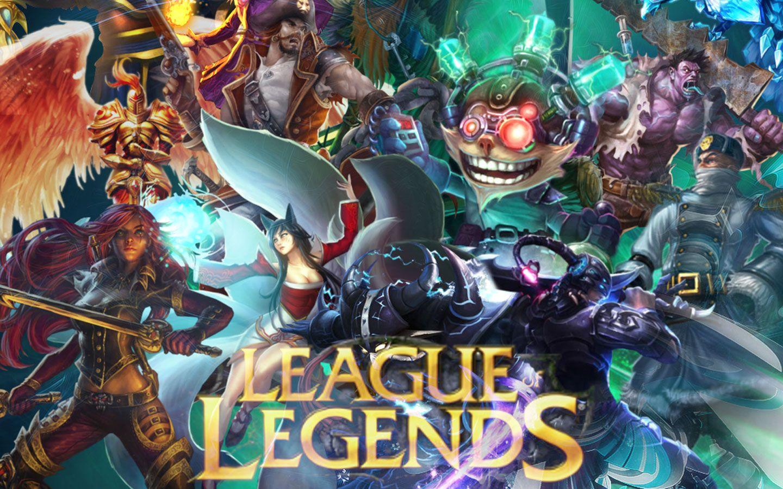 League Of Legends League Of Legends Lol League Of Legends League Of Legends Community
