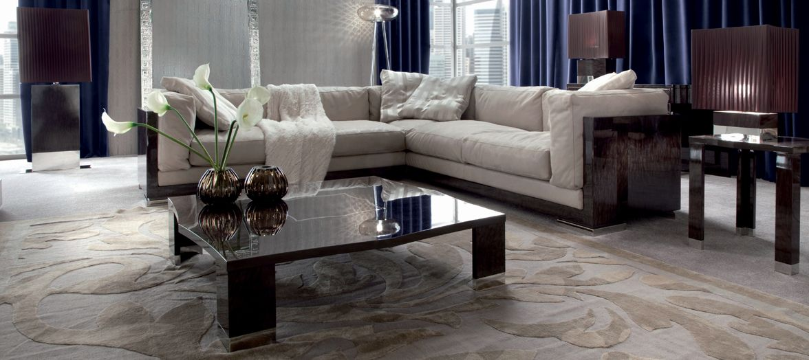 Italian Furniture Manufacturers - 5 chic italian furniture manufacturers