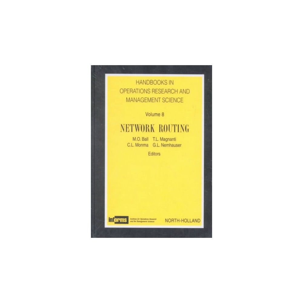 Network Routing (Hardcover)