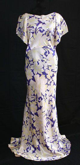 vintage style prom dresses 2018