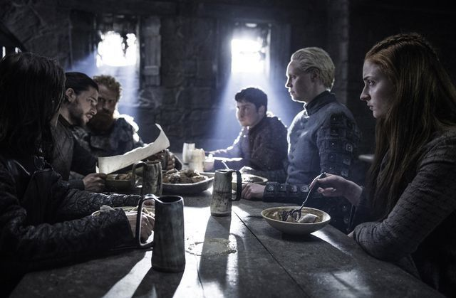 Ramsay Bolton S Letter To Jon Snow On Game Of Thrones Was Pulled From The Books Which Isn T Good News Game Of Thrones Books Game Of Thrones Theories Game Of Thrones