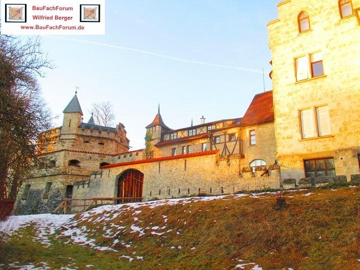 Schreinerei Tübingen schloss lichtenstein reutlingen tübingen tuttlingen schreiner